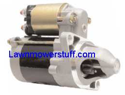 Kawasaki 21163-2077 Electric Starter