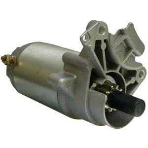 PET-2721 323 10 Tooth Starter used on Select GXV340 and GXV390 Engines.  Do not confuse with similar 14 tooth starter